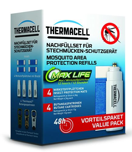 ThermaCell® Nachfüllpackung L-4