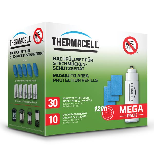 ThermaCell® Nachfüllpackung R-10